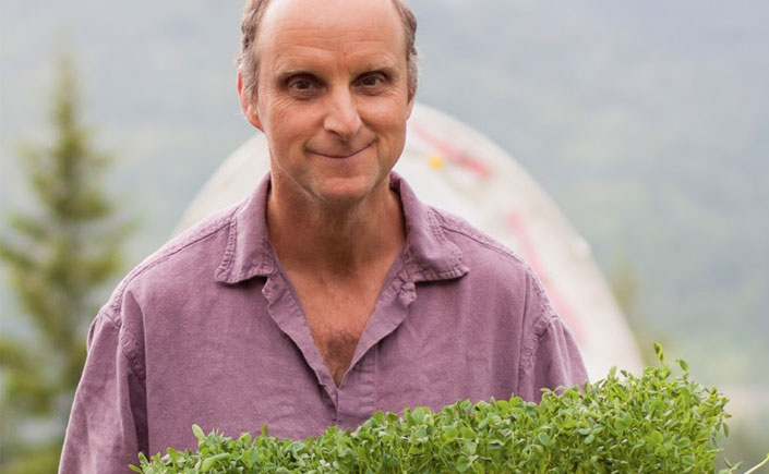 Jon Scott – Food Producer